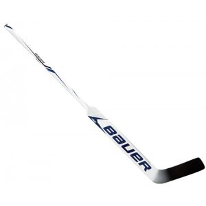 Bauer SUPREME S150 GOAL JR P31 L 21 fekete Links - Junior kapus ütő