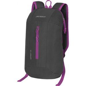 Bergun SPIRIT10 szürke NS - Univerzális hátizsák