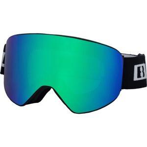 Bliz SONIC SR zöld NS - Síszemüveg