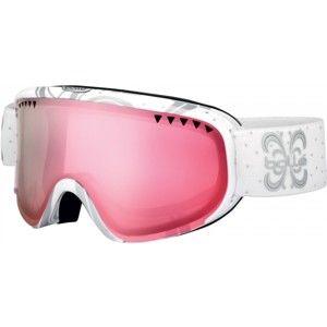 Bolle Scarlet szürke  - Női síszemüveg