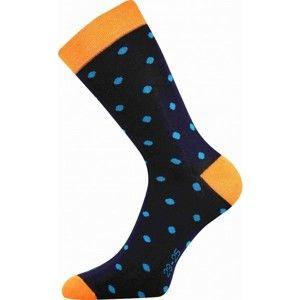 Boma PATTE 005 sárga 39/42 - Uniszex divatos zokni