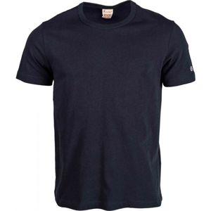Champion CREWNECK T-SHIRT fekete S - Férfi póló