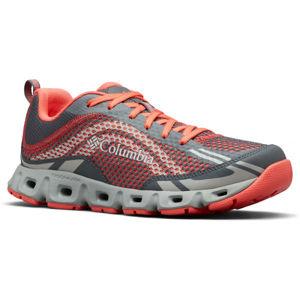 Columbia DRAINMAKER IV piros 8 - Női sportcipő
