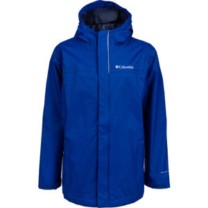 Columbia WATERTIGHT JACKET kék L - Fiú kabát