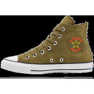 Converse 564963c-331 Cipők - 37,5 EU | 5 UK | 5 US | 24 CM