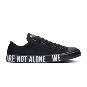 Converse CHUCK TAYLOR ALL STAR fekete 37.5 - Uniszex alacsony szárú tornacipő