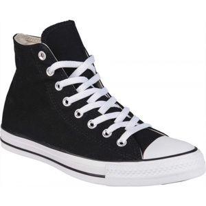 Converse CHUCK TAYLOR ALL STAR fekete 42 - Uniszex magasszárú tornacipő