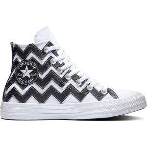 Converse CHUCK TAYLOR ALL STAR VLTG fekete 38 - Női magasszárú tornacipő