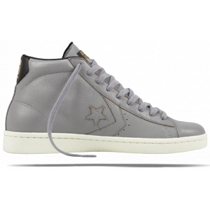 Converse pro leather mid sneaker Cipők - 42,5 EU | 9 UK | 9 US | 27,5 CM