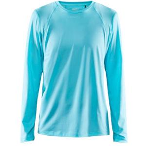 Craft CRAFT ADV Essence LS T-shirt Hosszú ujjú póló - Kék - L