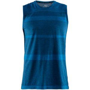 Craft CRAFT Cool Comfort Scampolo Atléta trikók - Kék - L