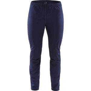 Craft STORM BALANCE kék XXL - Férfi funkcionális nadrág sífutáshoz