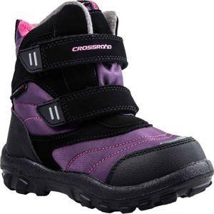 Crossroad CUDDI - Gyerek téli cipő