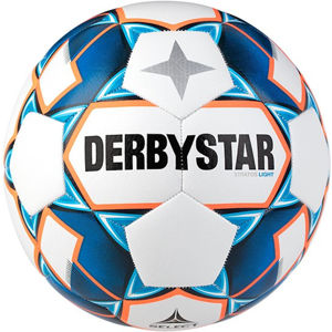 Derbystar Stratos Light v20 350g training ball Labda - Fehér - 5