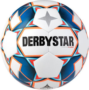 Derbystar Stratos S-Light v20 290g training ball Labda - Fehér - 4