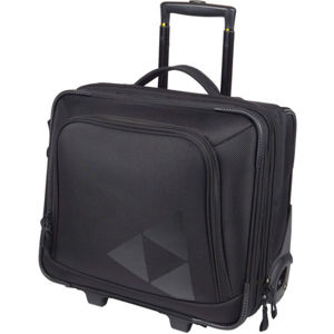 Fischer BUSINESS TROLLEY BLACK 40L  UNI - Utazótáska