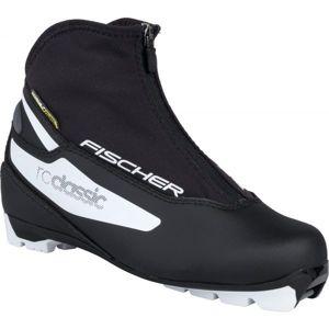 Fischer RC CLASSIC WS  37 - Női sífutó cipő klasszikus stílusra