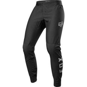 Fox INDICATOR fekete 40 - Kerékpáros nadrág