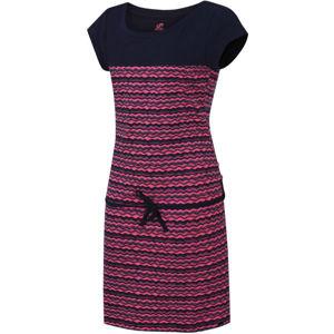 Hannah TENESIE rózsaszín 40 - Női ruha