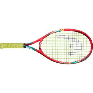 Head NOVAK 23  23 - Gyerek teniszütő