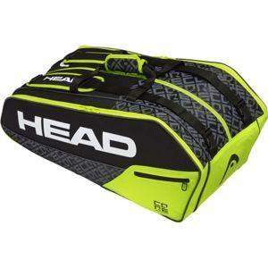 Head CORE 9R SUPERCOMBI - Tenisztáska