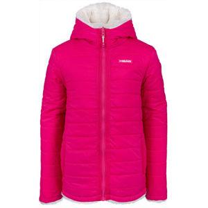 Head MILY  116-122 - Kifordítható lány kabát