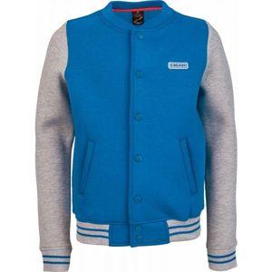 Head MAES kék 152-158 - Gyerek pulóver