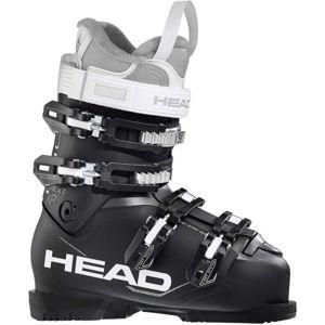 Head NEXT EDGE XP W fekete 27 - Női sícipő