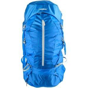 Husky RAZOR 70L kék NS - Expedíciós hátizsák