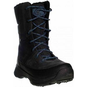 Ice Bug TORNE M RB9 GTX fekete 8 - Férfi téli cipő