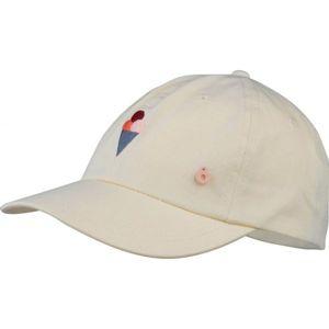 KARI TRAA RONG CAP bézs  - Női baseball sapka