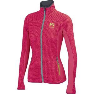 Karpos ROCCHETTA W FLEECE  XL - Női pulóver