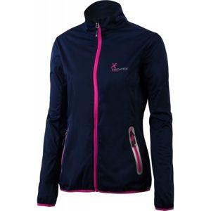 Klimatex LUCY1 sötétkék XL - Női softshell kabát