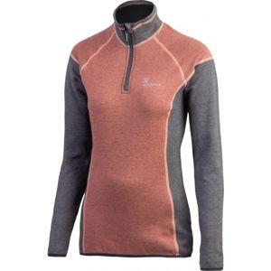 Klimatex NIKOL  L - Női funkcionális pulóver