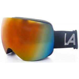 Laceto LT-FORCE-B piros NS - Síszemüveg