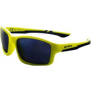 Laceto ORISA zöld NS - Gyerek napszemüveg