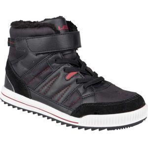 Lewro CUBIQ II - Gyerek téli cipő