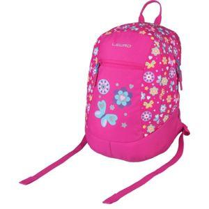 Lewro DIDI8 rózsaszín NS - Gyerek hátizsák