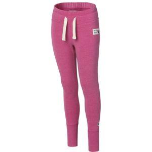 Lewro MARIN 140-170 rózsaszín 140-146 - Lány melegítő nadrág