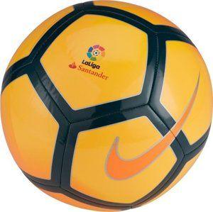Nike LL NK PTCH Futball-labda - Žlutá
