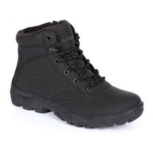 Loap ACTINA J fekete 40 - Gyerek téli cipő
