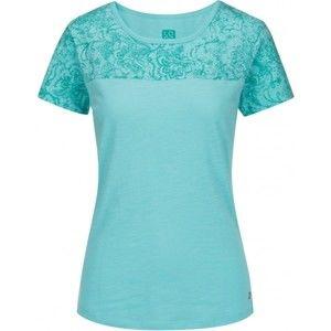 Loap BALISE kék XS - Női póló