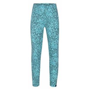 Loap IGOTA kék 112-116 - Legging lányoknak