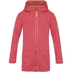 Loap GENUFA rózsaszín 158-164 - Lányos kötött pulóver
