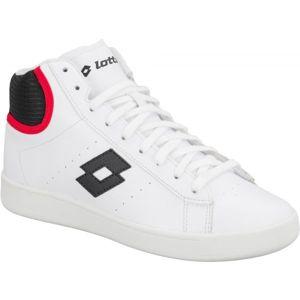 Lotto 1973 EVO MID W fehér 6.5 - Női magasszárú cipő