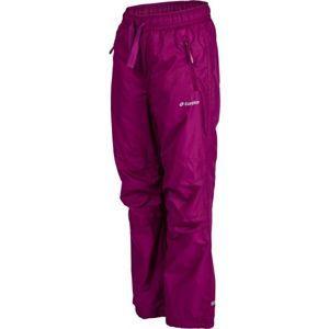 Lotto ADA bordó 164-170 - Lány poliészter nadrág