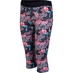 Lotto X-FIT LEGGINGS MID W - Női háromnegyedes legging