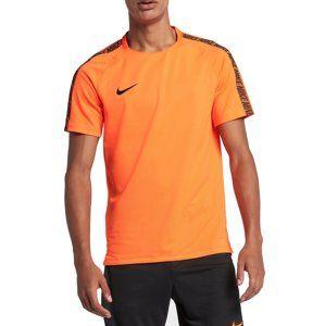 Nike M NK BRT SQD TOP SS Rövid ujjú póló - narancs