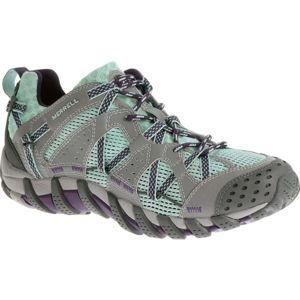 Merrell WATERPRO MAIPO szürke 5.5 - Női outdoor cipő