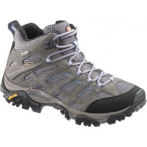 Merrell MOAB MID GORE-TEX W - Női outdoor cipő